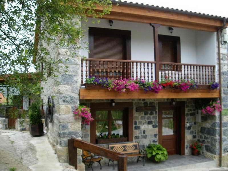 Casa Rural Posada la Basna