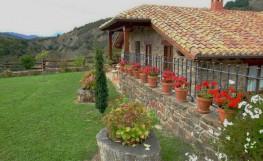 Apartamentos Rurales La Hacienda de María