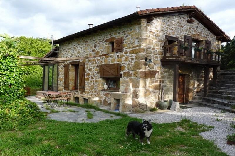 Casa Rural Senderhito, Casa rural cerca de Cabarceno, cantabriarural