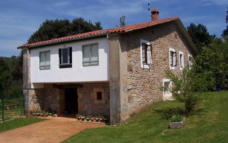 Oferta casa rural 12 personas puente de mayo en cantabria - Casa rural 11 personas ...