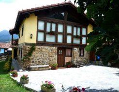 Apartamentos rurales los picos de redo - Cantabriarural