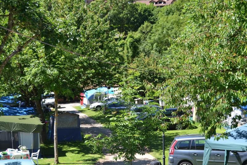 Camping San Pelayo - Cantabriarural