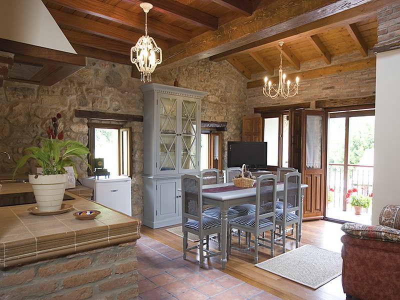 Casas rurales con encanto casas rurales con encanto ni os for Decoracion de viviendas rusticas