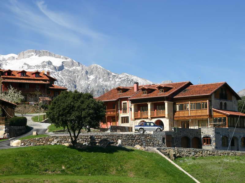 Hotel Casona Malvasia Cantabriarural
