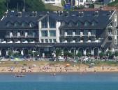 Hotel Milagros Golf - Cantabriarural - hotel mogro golf cantabria