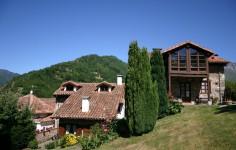 Viviendas Rurales y Apartamentos La Hornera
