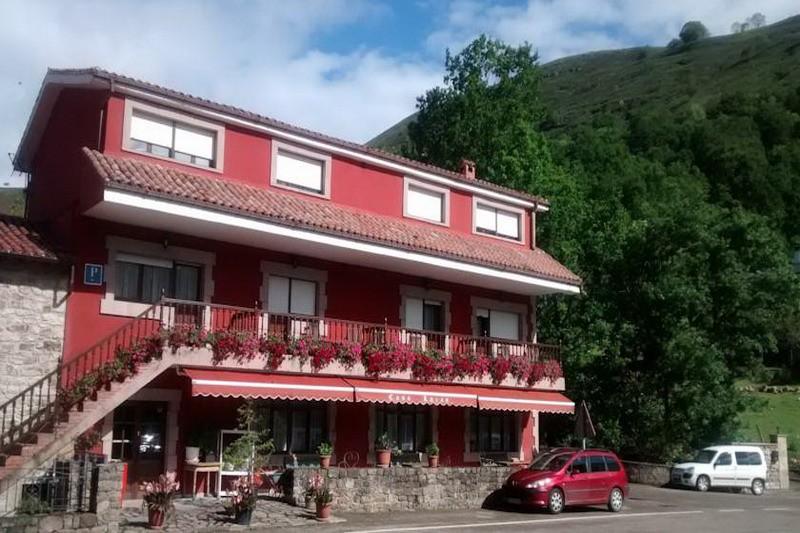 casa rural lucas cantabria