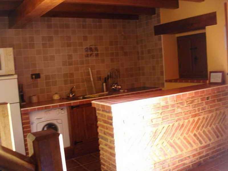 Casa Alba-Casa Rural en Ambrosero Cantabria Cantabriarural-C