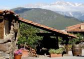 Casa Rural La Casa de las Chimeneas en Tudes Cantabria Cantabriarural