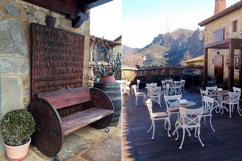Casa rural en Mogrovejo Mogrovejo Suites Cantabriarural-BA