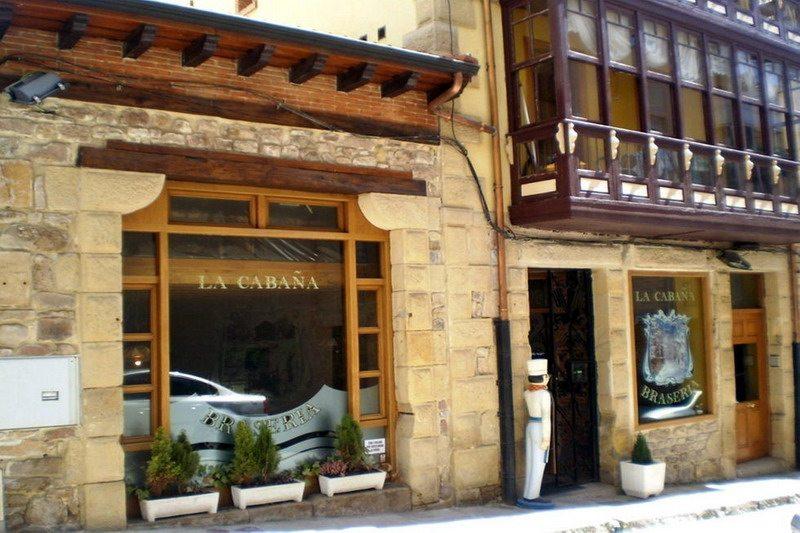 Restaurante Asador en Reinosa