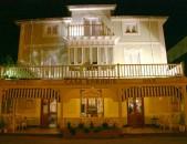Restaurante Casa Enrique Cantabriarural