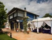 Restaurante El Palacio Tanos Cantabriarural