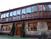 Restaurante en Campoo Restaurante Fuentebro Cantabriarural