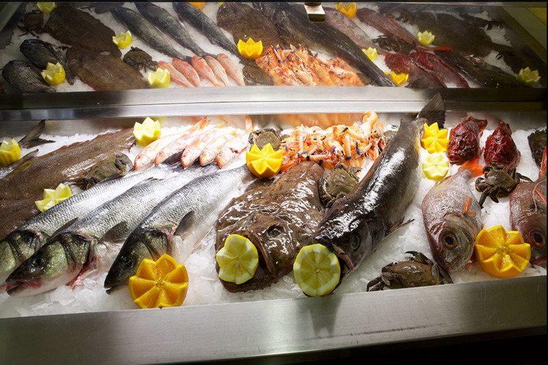 Restaurante en Santander La Tucho