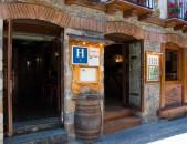 Restaurante en potes Restaurante Casa Cayo cantabriarural