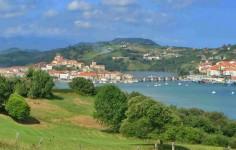 Bahia de San Vicente de la Barquera Cantabria Cantabriarural