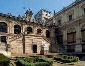 Biblioteca y Casa Museo de Menendez Pelayo Santander Cantabria Cantabriarural