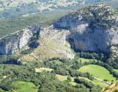 Camino de las Cuevas de Ramales de la Victoria Cantabria Cantabriarural