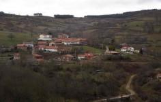 Cantabria en Bici De Reinosa a Bustasur por el Sendero del Ebro GR 99 Cantabria Cantabriarural