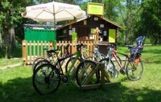 Carril Bici de San Vicente de Toranzo