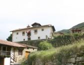Casa de Jose Maria de Cossio Casona de Tudanca Cantabria Cantabriarural
