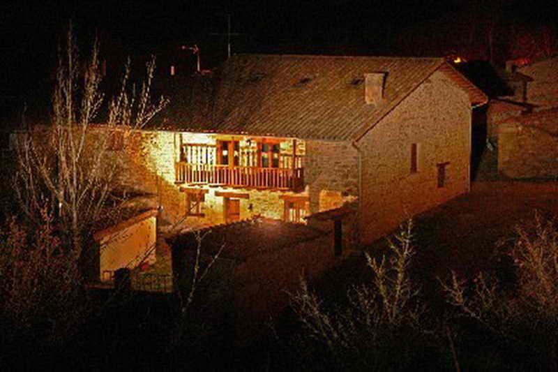 Casa Rural Casa la Roca