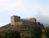 Castillo de Argüeso Campoo Cantabria Cantabriarural