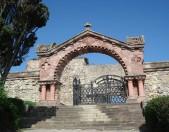 Cementerio de Comillas Cantabria Cantabriarural
