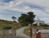 Centro de Interpretación del Parque Natural de Oyambre Faro de San Vicente sede del Centro Cantabria Cantabriarural