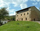 Centro de interpretación del Embalse del Ebro Cantabria Cantabriarural
