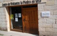 Centro de visitantes de la Piedra en Seco Valderredible