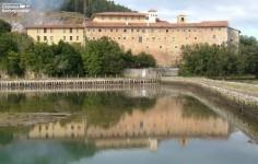 Convento de San Sebastian de Hano Cantabria Cantabriarural