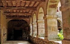 Convento de la Canal de Villafufre Cantabria Cantabriarural