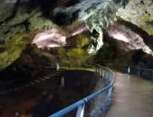 Cueva EL Soplao Cantabria Cantabriarural