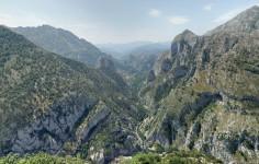 El Camino Lebaniego a Santo Toribio I Mirador de Santa Catalina Cantabria Cantabriarural