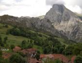 El Camino Lebaniego a Santo Toribio Jornada III Cabañes Cantabria Cantabriarural