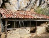 Ermita de San Juan de Socueva Arredondo Cantabria Cantabriarural