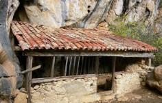 Ermita de San Juan de Socueva Arredondo