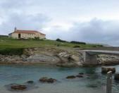 Ermita de la Virgen del Mar Cantabria Cantabriarural