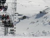 Estación de Esquí y Montaña Alto Campóo Telesquí Cantabria Cantabriarural