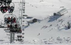 Estación de Esquí y Montaña Alto Campóo