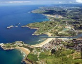 Estuario de Suances Playas Cantabria Cantabriarural