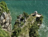 Faro del Caballo Cantabria Cantabriarural
