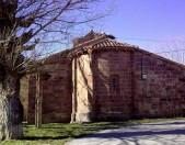 Iglesia Romanica de Mata de Hoz Cantabria Cantabriarural