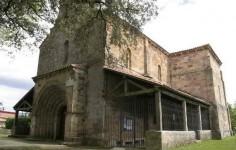 Iglesia Románica de Nuestra Señora de la Asunción de Santa María de Cayón