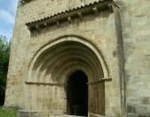 Iglesia Románica de San Facundo y San Primitivo Cantabria Cantabriarural