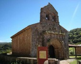 Iglesia Románica de Santa Juliana de Lafuente en Lamasón Cantabria Cantabriarural