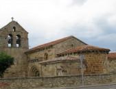 Iglesia de San Cipriano Bolmir Cantabria Cantabriarural