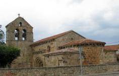 Iglesia de San Cipriano Bolmir